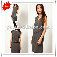 2012 Latest Designs Ladies Stylish Dresses