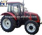 QLN954 95hp big power log trailer farm tractor