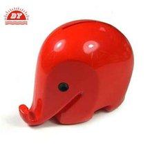 3 d plastic animal saving bank,shenzhen money box factory