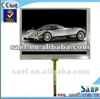 Controller board 5.6 inch tft lcd module with touch screen panel