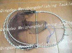 folden steel frame crab trap