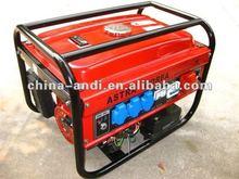2500W honda home use three phase Gasoline Generators honda(AD5500-C)