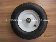 4.80/4.00-8 pneumatic rubber wheel