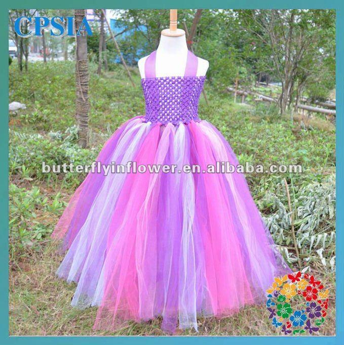 Vestidos De Fiesta De Niñas De 6 Años Imagui