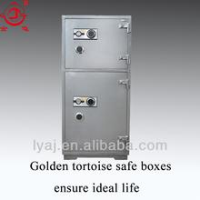 mechanical double-door steel vanguard safes