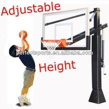 Gymnasiums Basketball Stands