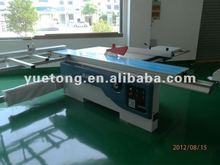 precision panel cutting table saw MJ6130XB