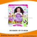 17 pulgadas hermosa muñeca muñecas winx