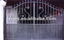 fences and gates manufacturer