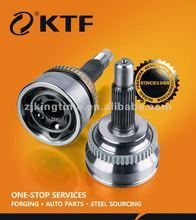 cv joint for SKODA Fabia I (6Y2 3 5) SW 99- 07 1.0 (Exc. SW) (37 kW) Eng. AQV/ ARV/ ATY