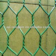 pvc hexagonal wire mesh (manufacturer)