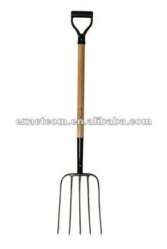 manure fork