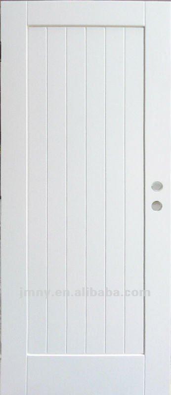 Bois massif porte de peinture blanche portes id du produit 620634483 for Porte placard blanche