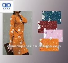 Hot!!! 2012 cheap Heat transfer paper For Clothing Part