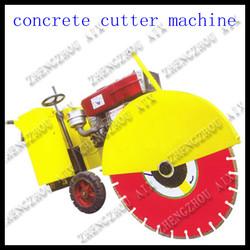 1000mm electric asphalt road cutter machine