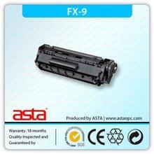 Laser Printer Consumable FX-9BK for Canon L400/PCD320/340
