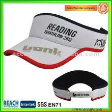 100 coolmax cap visor SC0001