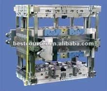 China Plastic Injection Mould for plastic auto body parts moulding laptop plastic parts mould