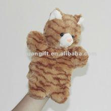 kids animal hand puppets