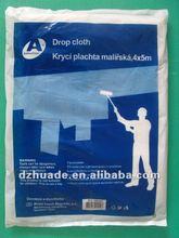 Paint plastic covers