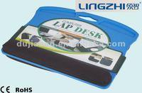 LZ-502 laptop bean bag lap desk