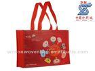 non woven eco friendly gift tote bag(HL-1024)