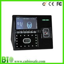 China Manufacture Facial Identify Employee Attendance Machine(HF- FR402)