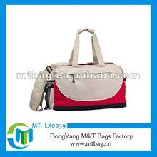 2012 girls travel bag aluminum travel case