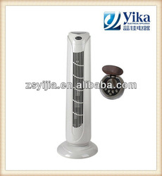 Tower Fan With Timer