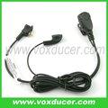 [ E1801-850 ] In ear fone de ouvido para Nextel rádio MTH650 MTH800 MTH850 MTH600 MTP850