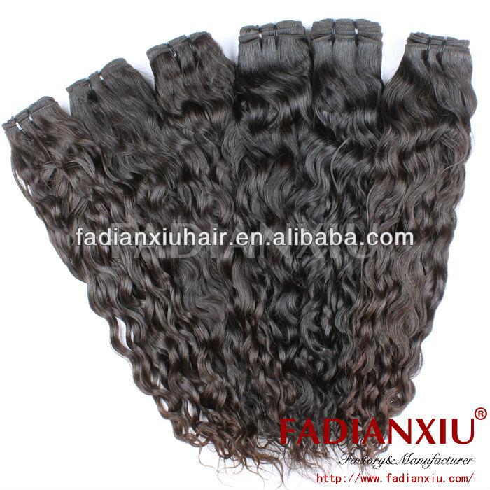 Loose Body Wave Human Hair