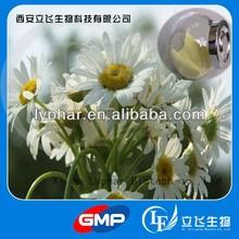 USP30 Herbal Supplements High Quality 98% Apigenin