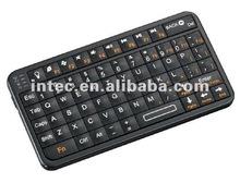 Bluetooth Wireless Mini Keyboard slim for mobilephone