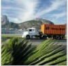 highway transportation from China to worldwide