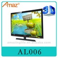 Full hd 32'' pulgadas 3d televisión led