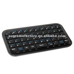 For PS3/iPad/iPad/Smartphone/HTPC/PC Mini Bluetooth Keyboard
