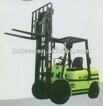 2.5ton diesel nissan forklift with Hyundai engine