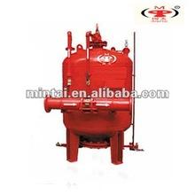low pressure vertical fire fighting foam tank,fire foam tank