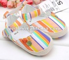 Soft Soled Girl Baby Infant Shoes Size6-9 9-12 12-18 Month Walking
