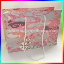 2015 High Quality Paper Carry Bag