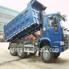 HOWO Dump Truck/30T Loading Capacity HOWO Dump Truck/6X4 SINOTRUK HOWO Dump Truck ZZ3257M3847W