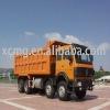 8x8 Dump Truck/Tipper Truck
