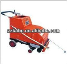 2012 best seller high effiency,speed and durabel concrete road cutting machine