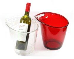 Wine,Beer Plastic Ice Bucket/Cooler/Holder/Pail
