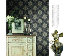 new designs hot sale flower wallpaper patterns