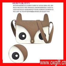 2012 newest design fashion cute shoulder bag for girls