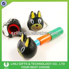 Promotion cute animal custom shape ball pen for kids
