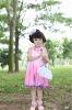 2012 best selling rose lovely baby clothing K52092