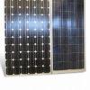 High efficiency 48v solar panel