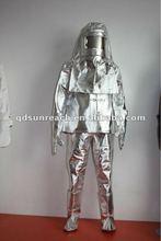Firefighting Heat Insulation Suit